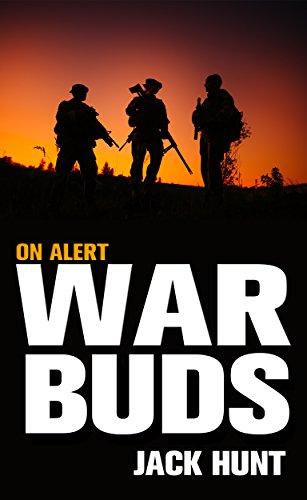 War Buds 2: On Alert (A Post-Apocalyptic EMP Thriller)