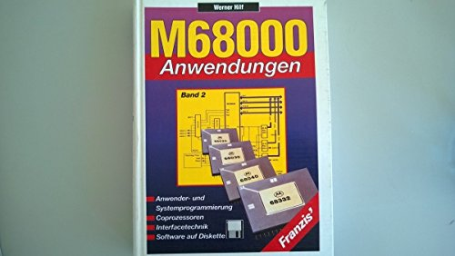 M 68000 Anwendungen