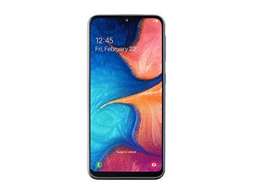 Samsung Galaxy A20e 3Go de RAM / 32Go Double Sim Noir