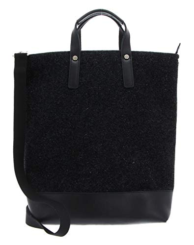 Jost Farum X-Change Bag S Black