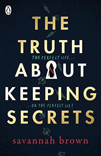 The Truth About Keeping Secrets (English Edition)