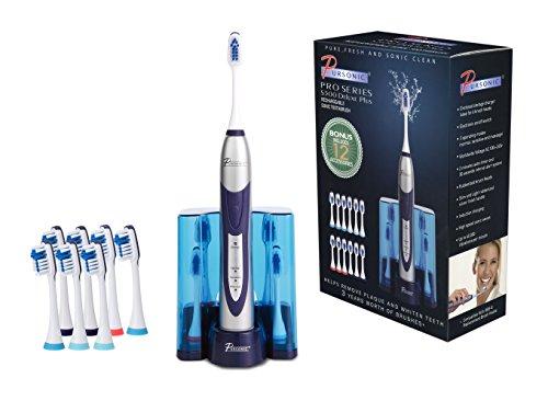 Best pursonic toothbrush electrics 2020