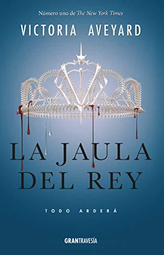 La jaula del rey: La Reina Roja 3