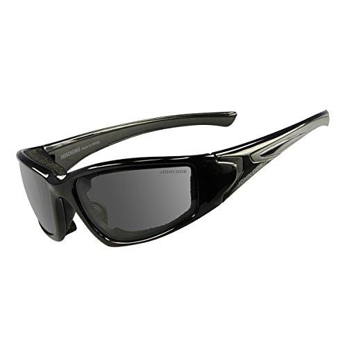 John Doe Roadking Photocromatic Sonnenbrille