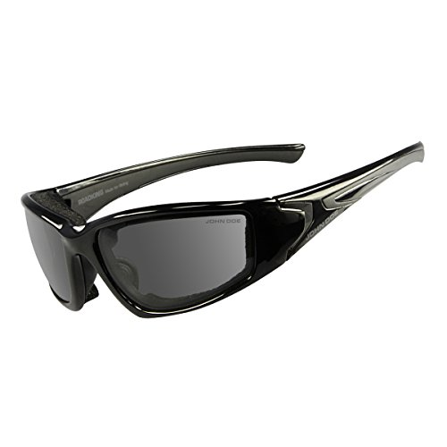 John Doe Roadking Photocromatic Sonnenbrille