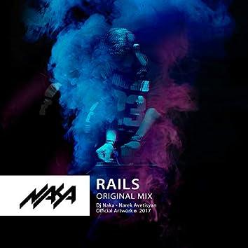 Rails (Original Mix)