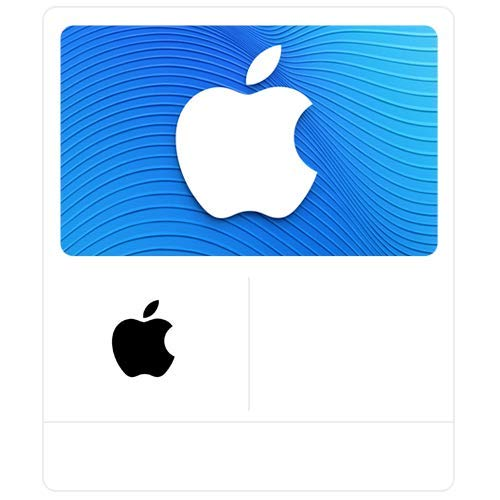 App Store & iTunes Gift Card Config - Email Delivery