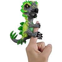 WowWee Untamed Radioactive Stegosaurus