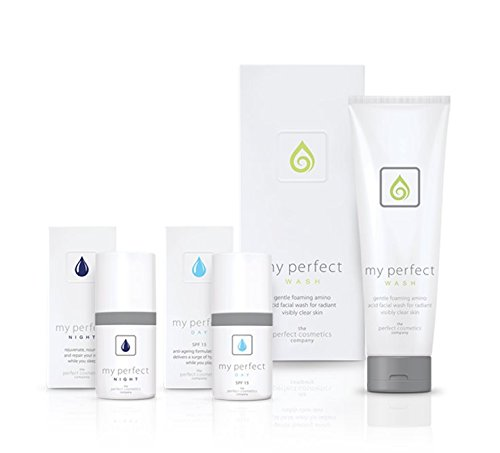 My Perfect Cleanse and Repair