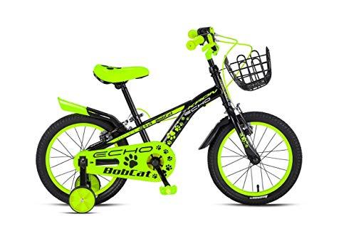 16 Zoll Kinder Mädchen Jungen Fahrrad Mädchenfahrrad Jungenfahrrad Kinderrad Kinderfahrrad Unisex Stützräder...