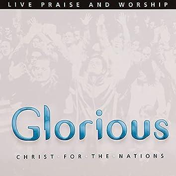 Glorious [Live]