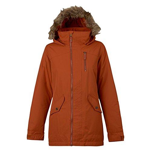 Burton Damen Snowboardjacke Hazel Jacket, Picante, L