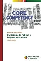 Contabilidade Pública e Empreendedorismo: no século XXI