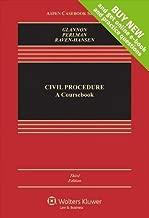 Civil Procedure: A Coursebook, Third Edition [Hardcover] [Jan 01, 2017] NA