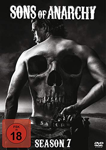 Sons of Anarchy - Staffel 7 (4 DVDs)