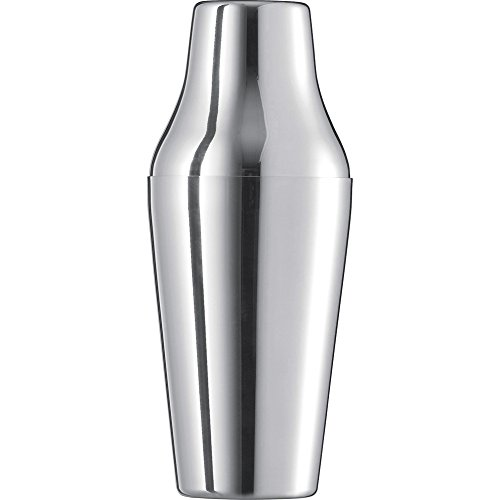 Schott Zwiesel Basic Bar Designed by World Renowned Mixologist Charles Schumann Cocktail Shaker, 23.6-Ounce by Schott Zwiesel