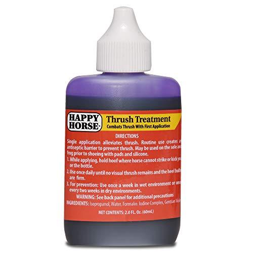 HARRIS Happy Horse Thrush Treatment, 2oz