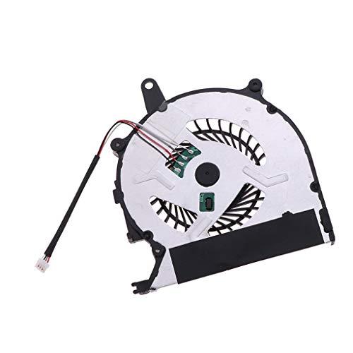 CPU Fan PC Heatsink Wind Compatible for Vaio Pro 13 Svp13 Svp13a Svp132 Svp132a