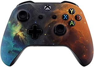 Best Xbox One Wireless Controller for Microsoft Xbox One - Custom Soft Touch Feel - Custom Xbox One Controller (Vibrant Universe) Review