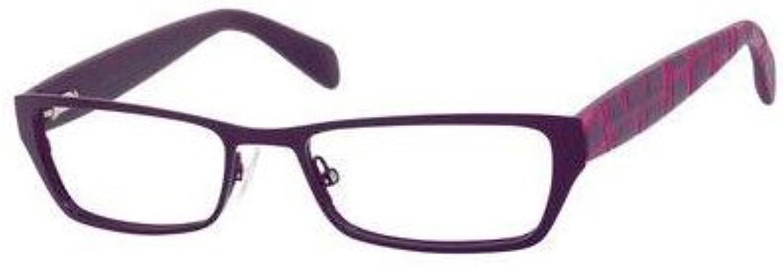 Marc by Marc Jacobs MMJ554 Eyeglasses0YG8 Matte purple Matte Burgundy50mm