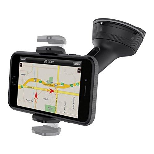 Belkin Kfz Universalhalterung Kfz Halterung für iPhone,Samsung, LG, Sony, Google