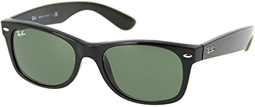 Ray-Ban RB2132 New Wayfarer Classic Unisex Sunglasses