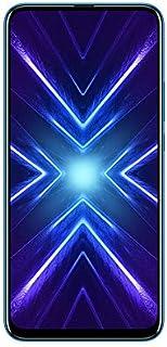 Honor STK-LX1 9X Smartphone, Dual Sim, 128 GB - Sapphire Blue