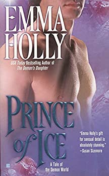 Prince of Ice 0425212599 Book Cover