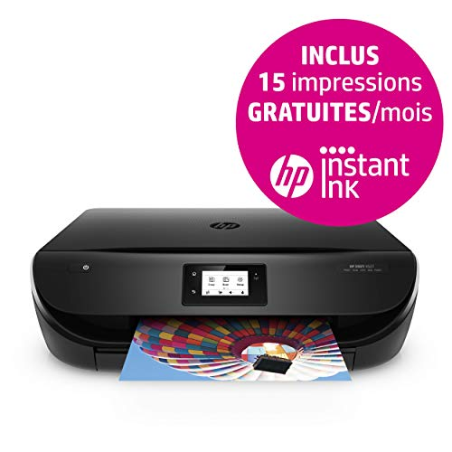 HP ENVY 4527 Stampante Multifunzione Wireless