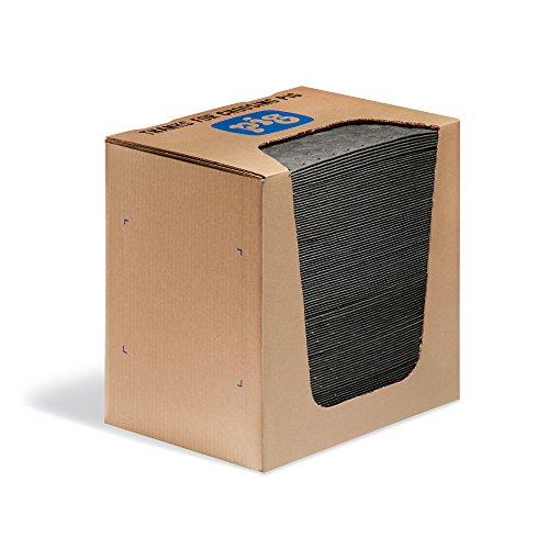 신돼지 프리미엄 오일 흡수 패드에 의한 디스펜서 박스 내 흡수성 매트 패드 100 전목적 프리미엄 흡수성 패드 MAT251