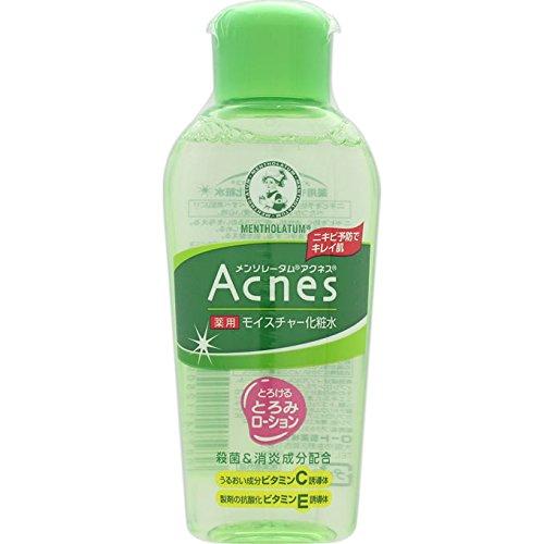 アクネス ニキビ予防薬用モイスチャー化粧水