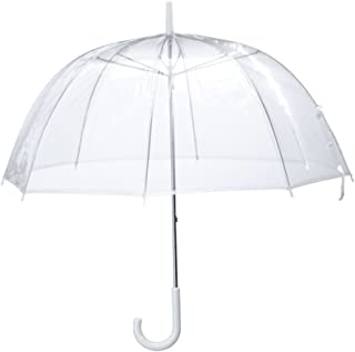 Best clear wedding umbrella Reviews