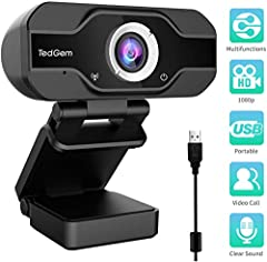 ❤Full HD 1080P Recording-Stream media and record vivid, high-definition 1080p video, capturing the most exciting details at every 30fps, providing incredible 1080P HD capture of clear images, , and 90 ° wide-angle lens reduces dead angles. .264 video...