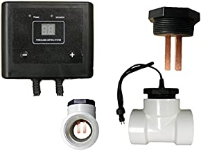 Patriot Minuteman Ionizer - Pond Water Management System, For Ponds To 25,000 Gallons