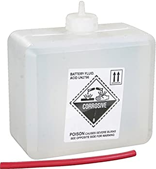 WPS Non-Sealed Battery Electrolyte Pack - 850cc 850CC CONV