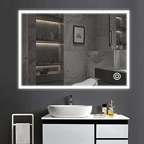 YOLEO Badspiegel Bild