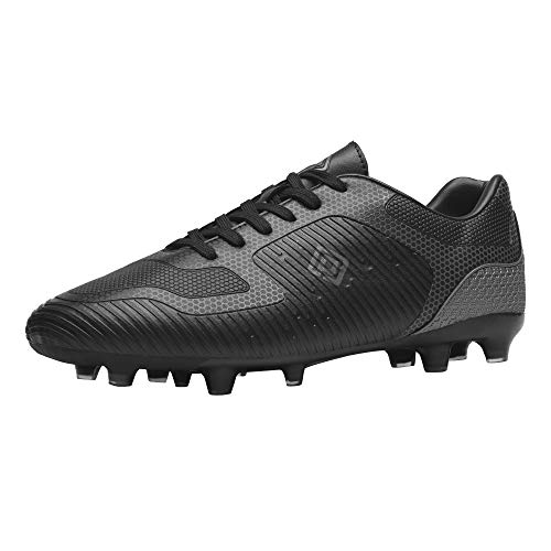 DREAM PAIRS Men's Superflight-2 Firm Ground Soccer...