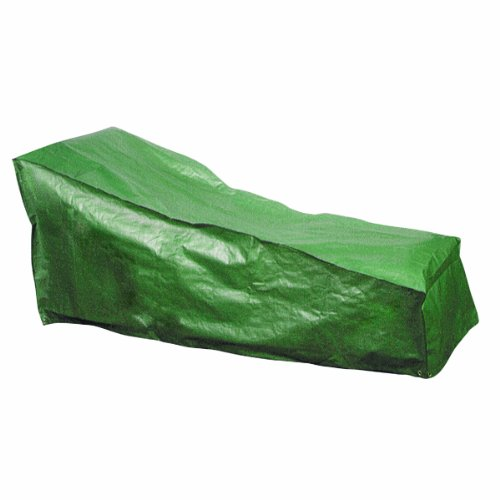 Bosmere Products Ltd B365 Housse de Protection pour Chaise Longue