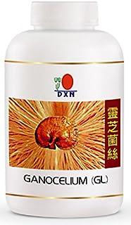 DXN Ganocelium GL-360 Ganoderma 360 Capsules (1 Bottle)