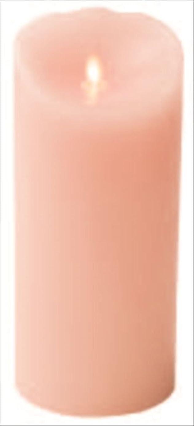 辛なグレード閉じるルミナラ( LUMINARA ) LUMINARA(ルミナラ)ピラー4×9【ギフトボックス付】 「 ピンク 」 03020000BPK