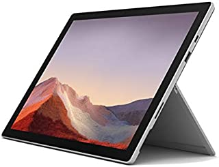 New Microsoft® Surface Pro 7 10th Gen Intel Core i5 8GB Ram 256 SSD Win 10 Pro Platinum