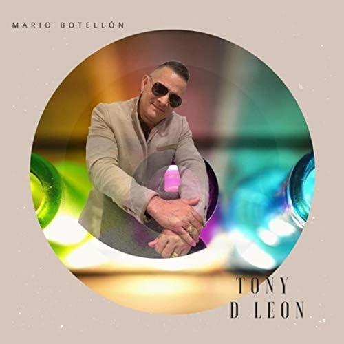 Tony D Leon