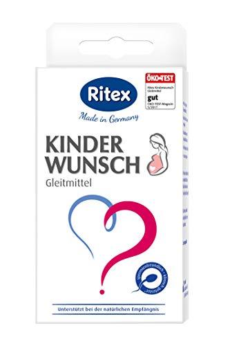 Ritex - Lubricantes de fertilidad