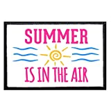 Summer is in...image