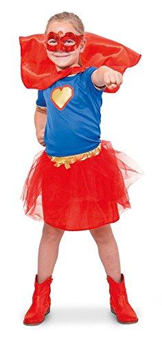 - Nette Superhelden Kostüme Für Mädchen