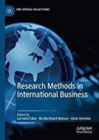 Research Methods in International Business (JIBS Special Collections)