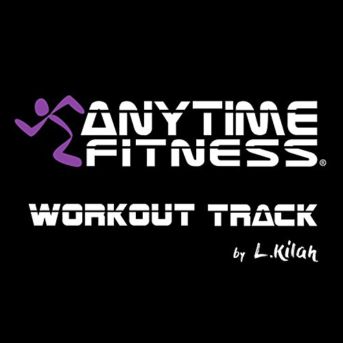 Anytime Fitness Workout Track