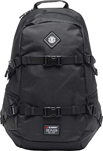 Element Jaywalker Bpk, Backpack para Hombre, flint black, U