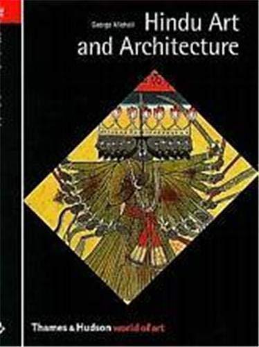 Hindu Art and Architecture (World of Art)