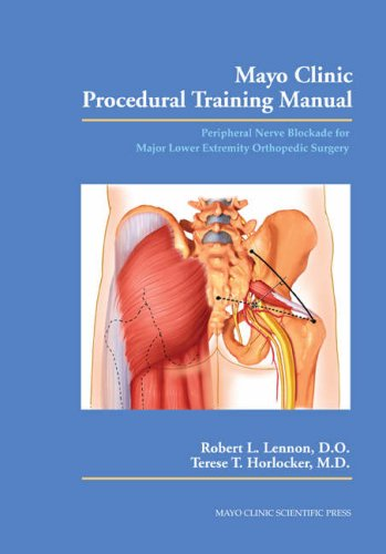Mayo Clinic Analgesic Pathway: Mayo Clinic Procedural Training Manual: Volume 2